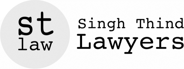 Singh Thind Lawyers